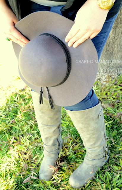 grey boots fashion