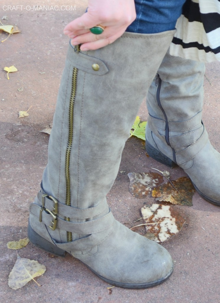 grey boots fashion15