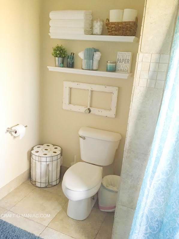 Master Bathroom Decor 2016
