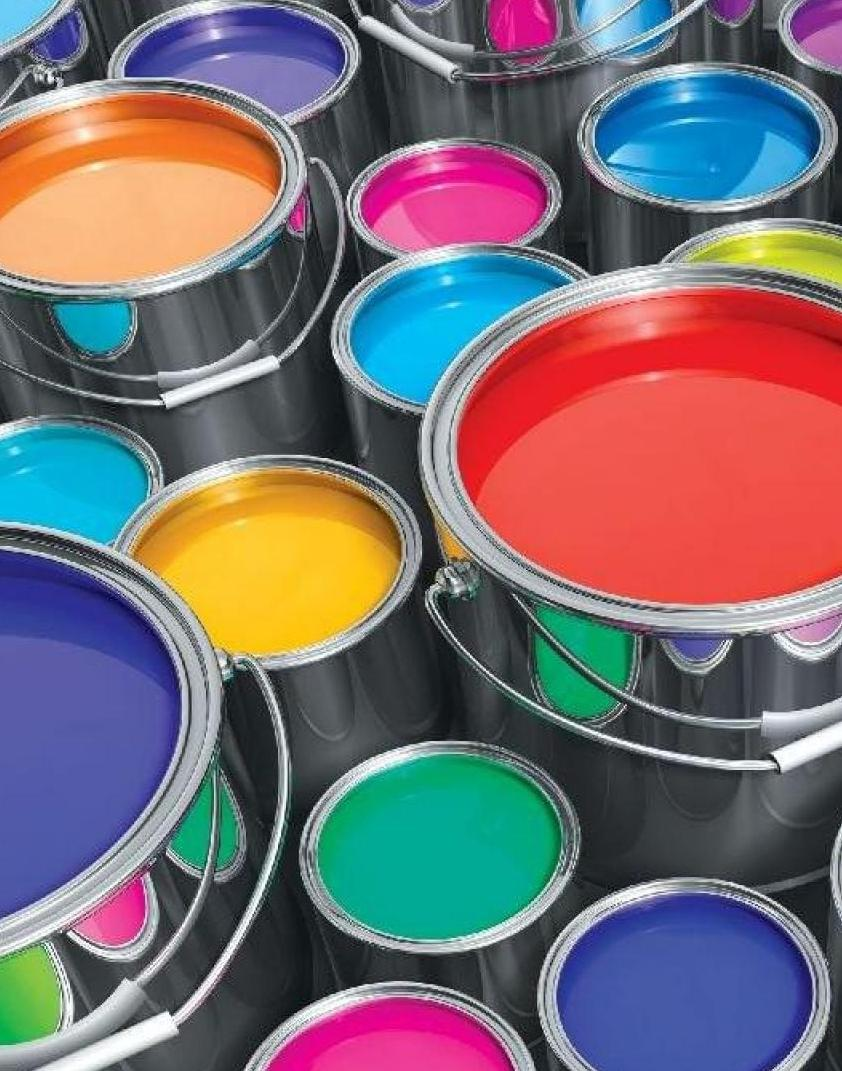 What Is The Difference Between Outdoor And Indoor Paint Craft O Maniac