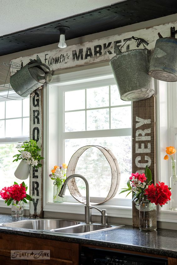 Chip And Joanna Decor Inspiration